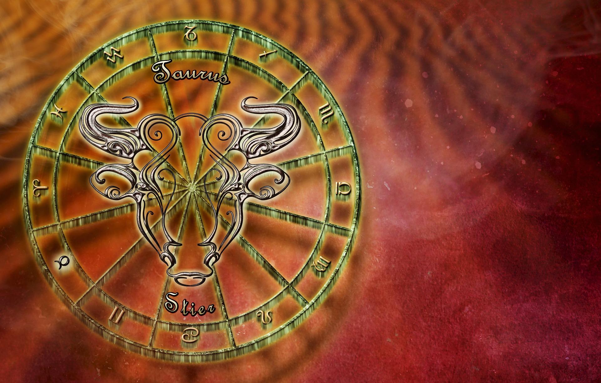 Taurus free horoscope 2019 - Barbara's Psychic Mediums