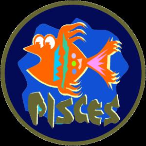 Pisces Free Horoscope 2019 - Barbara's Psychic Mediums