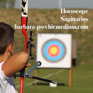 Sagittarius Free Horoscope 2020 - Barbara's Psychic Mediums