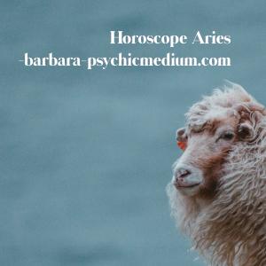Aries Free Horoscope 2020 - Barbara's Psychic Mediums