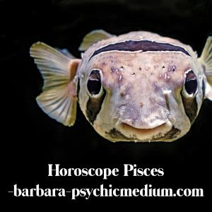 Pisces Free Horoscope 2020 - Barbara's Psychic Mediums