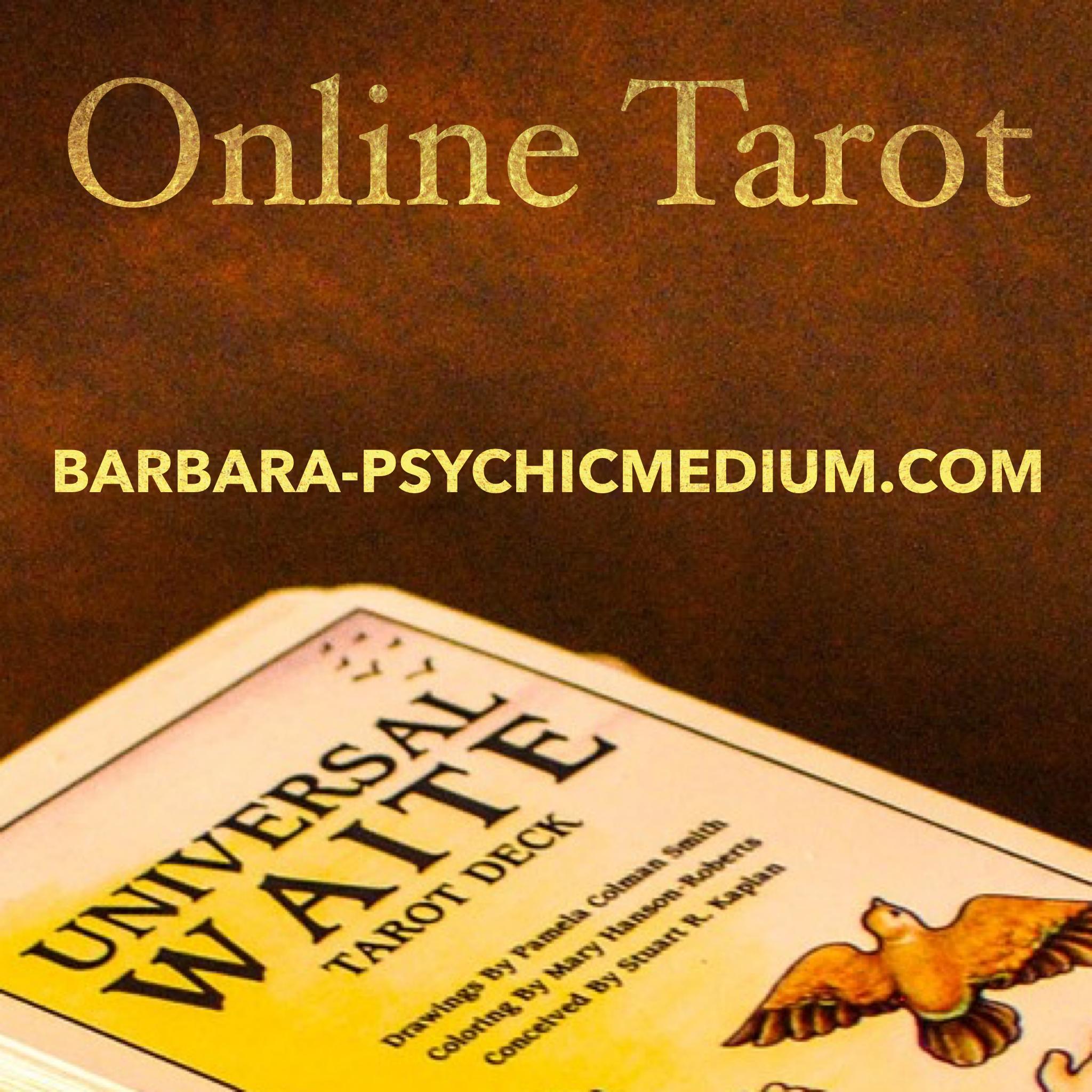 online love tarot