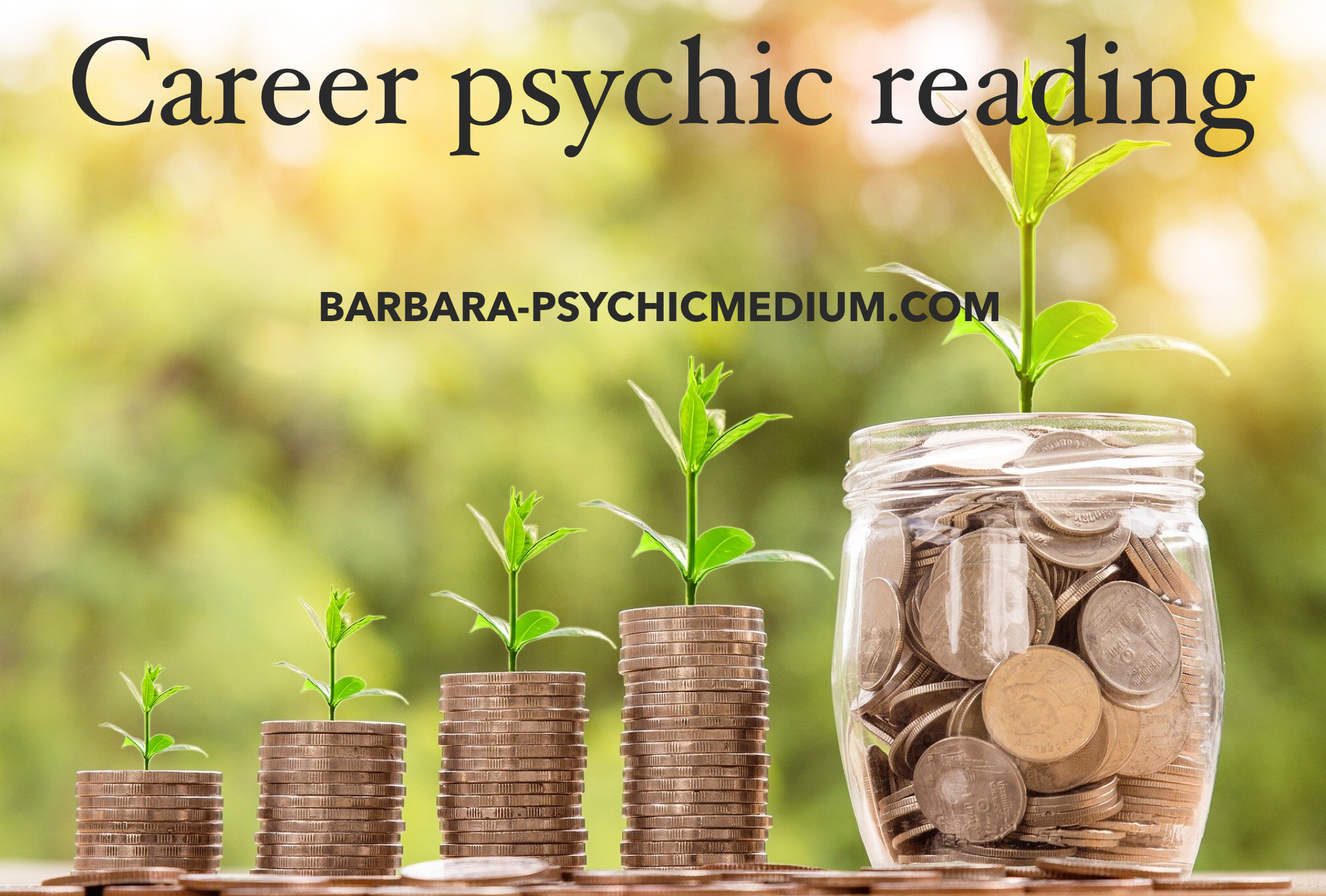 Career psychic reading